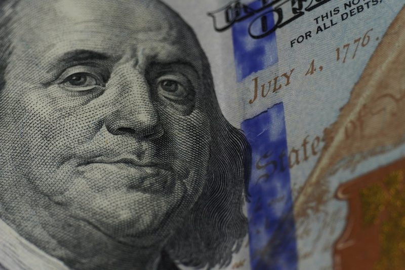 Dollar Bill Benjamin Franklin Money  - amrothman / Pixabay